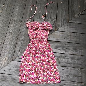 Kirra summer dress size XS